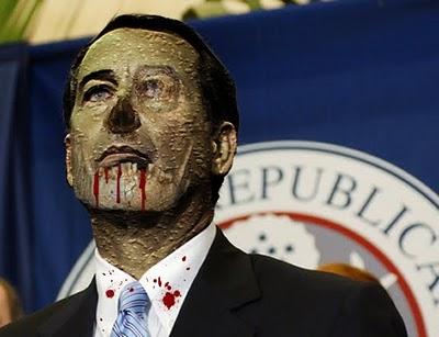 Boehner Zombie