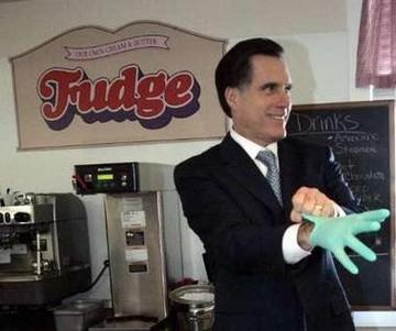 Dr. Mitt Romney